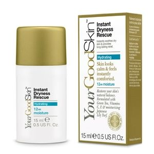 Your Good Skin - Instant Dryness Rescue